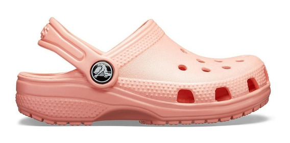 Crocs Originales Classic Kids C10006 Nene Nena Asfl70