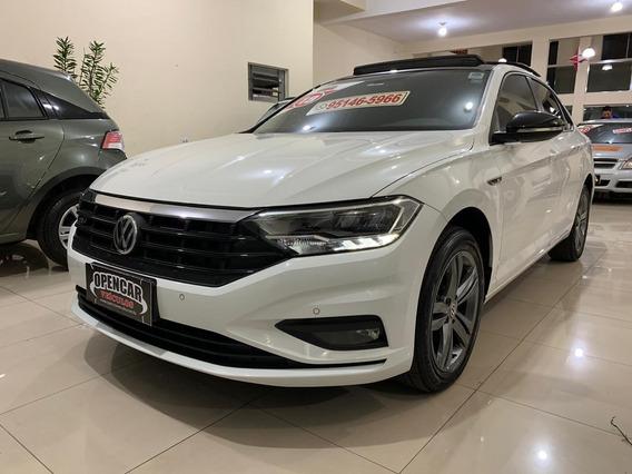 Novo Volkswagen Jetta R-line 1.4 Turbo Teto Solar