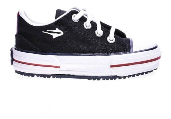 Zapatillas De Niño Topper Nova Low / Brand Sports