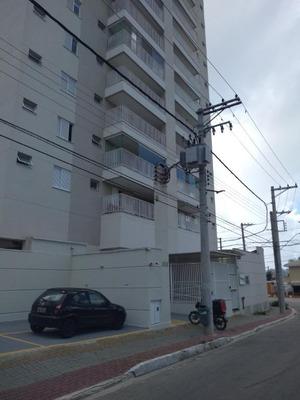 Apartamento Com 3 Dormitórios À Venda, 103 M² Por R$ 490.000 - Jardim América - São José Dos Campos/sp - Ap3902