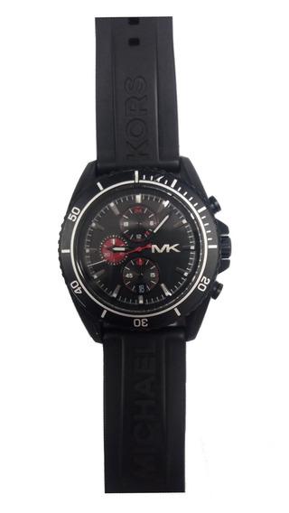 Relógio Michael Kors Jet Master