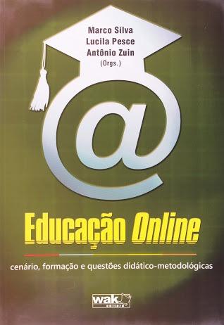 Educação Online-cenário,formação E Questões Didático-metolog