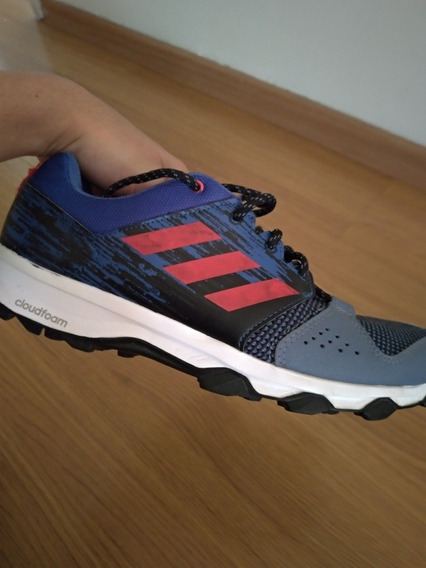 Tênis adidas Galaxy Trail 40