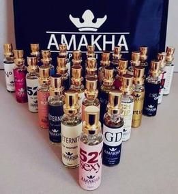 Perfume Importados De Bolso Da Amakha Paris