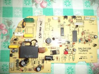 Tarjeta Electronica A/a Esplit Galo411gk-12aph1 Electrolux