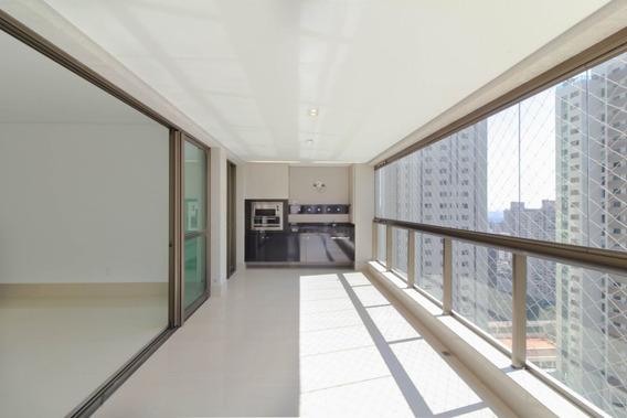 Apartamento 04 Quartos, 04 Vagas No Vila Da Serra - 2332