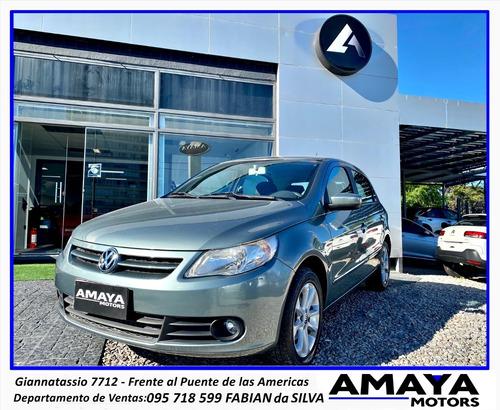 Volkswagen Gol 1.6 Comfortline 101cv Amaya Motors!!!