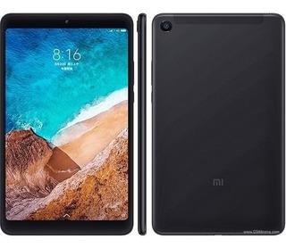 Xiaomi Mi Pad 4 - 4g/64gb - Chip 4g Lte - Capa + Película
