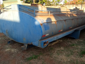 Carreta Tanque 15 Mil Litros