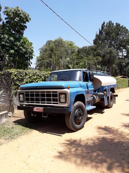 Ford Mod F600
