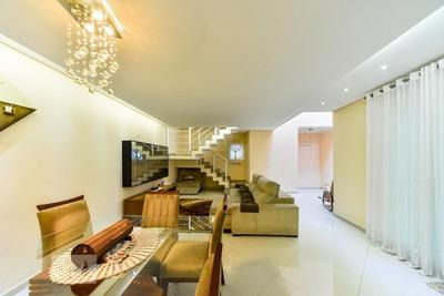 Casa Com 3 Dormitórios E 4 Garagens - Id: 892934628 - 234628