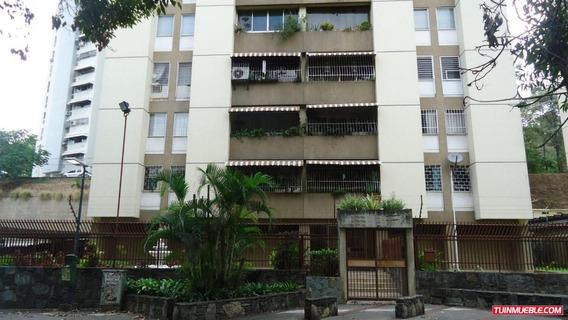 Apartamentos En Venta 19-728 Marisa El Cafetal