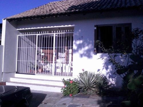 Casa Em Jardim Floresta Com 2 Dormitórios - Ot7204