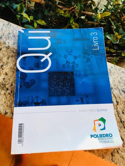 Química 3, Poliedro