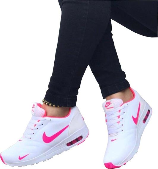 Zapatillas Para Gimnasio Mujer Zapatillas en Mercado Libre