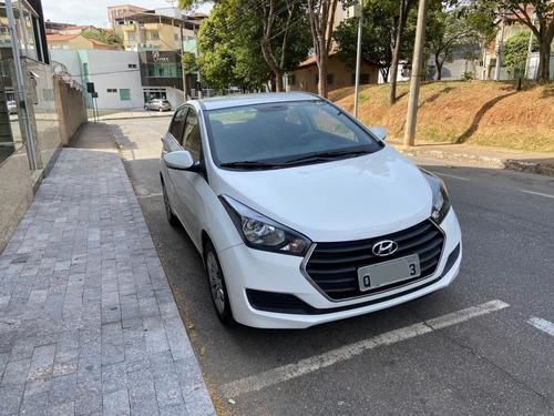 Hyundai Hb20 2018 1.0 Comfort Plus Flex 38.000km
