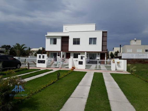 Casa Financiável 260mil Reais - Ca0530
