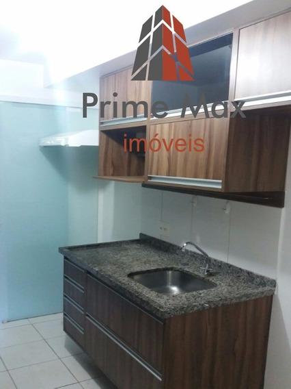 Apartamento - Ap00050 - 4587021