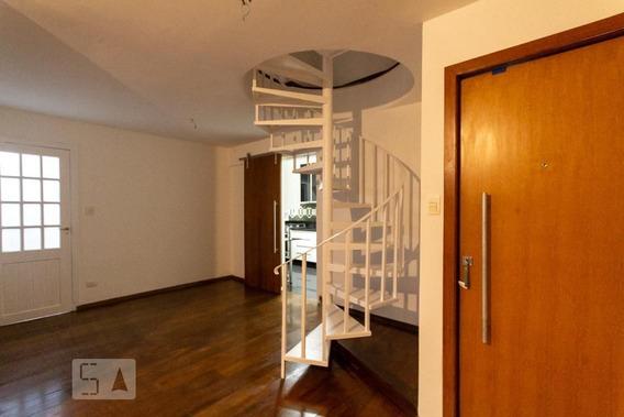 Apartamento No 12º Andar Com 4 Dormitórios E 2 Garagens - Id: 892948887 - 248887