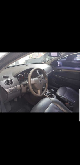 Chevrolet Vectra Gt 2.0 Flex Power 5p 2010