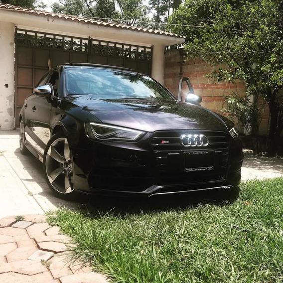 Audi Audi S3 Sedan