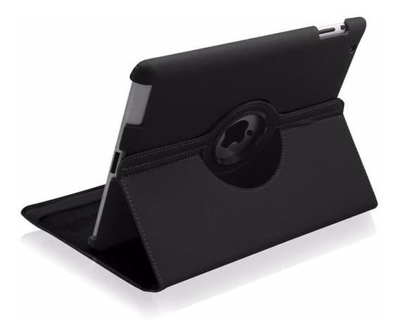 Capa Case Para iPad Pro 9.7 Polegadas Smart Stand- Kit 3 Und