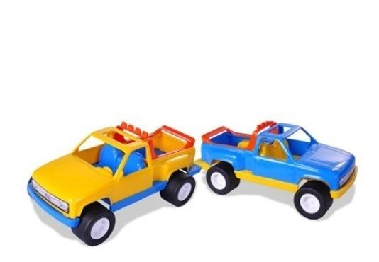 Rondi Little Pick-up Camioneta De Arrastre