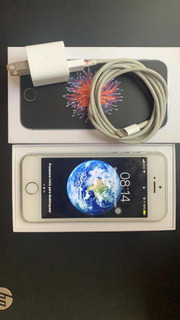 iPhone 5s 32gb Tudo Original