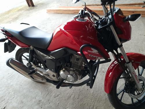 Honda Cg Fan 160cc  2020