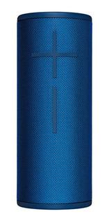 Parlante Logitech Ue Megaboom 3 Azul Sonido 360° Agua Mexx 4