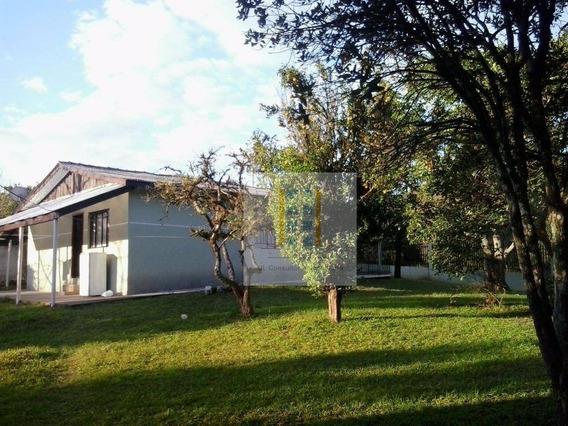 Casa Residencial À Venda, Loteamento Dos Cordeiros, Contenda. - Ca0147