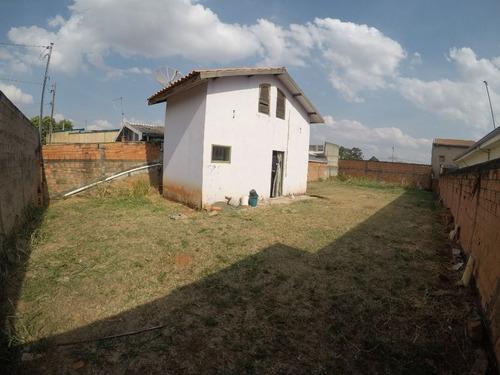 Imagem 1 de 8 de Terreno À Venda, 250 M² Por R$ 150.000,00 - Jardim São Francisco - Nova Odessa/sp - Te0323