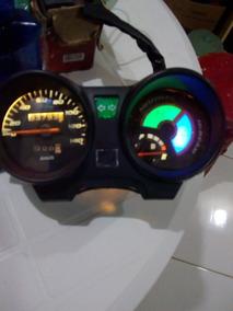 Painel Honda Titan 150 Original 33 Mil Km