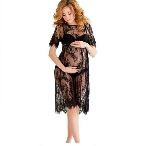 Vestido Ensaio Fotográfico Gestantes,sensual,sobreposição!