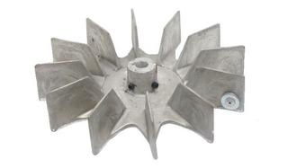 Aspa De Aluminio Motor Del Brincolin Inflable Balanceada