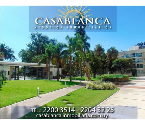 Casablanca -torres Del Prado, Piso Alto Con Vista A La Bahía