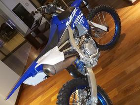 Yamaha Yz 450 Fx 2018