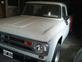 Dodge 200 Camioneta