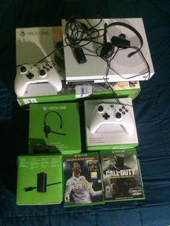 Xbox One S Se Reciben Ofertas