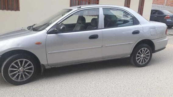 Mazda Allegro Modelo 98