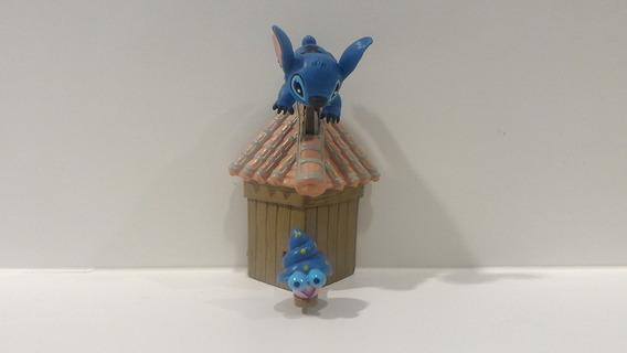 Boneco Stitch - Lilo And Stitch - Original Disney