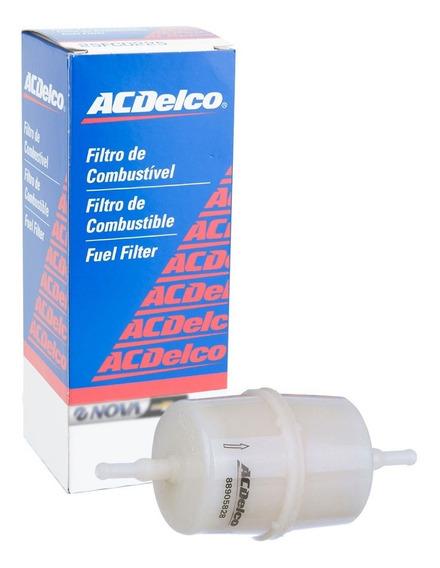Filtro Combustivel Opala 1969 A 1992 88905828