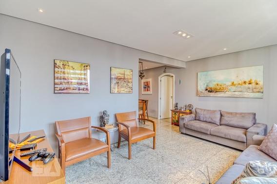 Apartamento No 13º Andar Com 3 Dormitórios E 2 Garagens - Id: 892978655 - 278655
