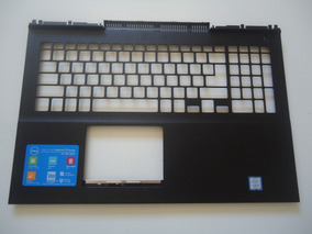 Carcaça Base Teclado Palmrest Dell Inspiron 7567 7566 0mdc8k