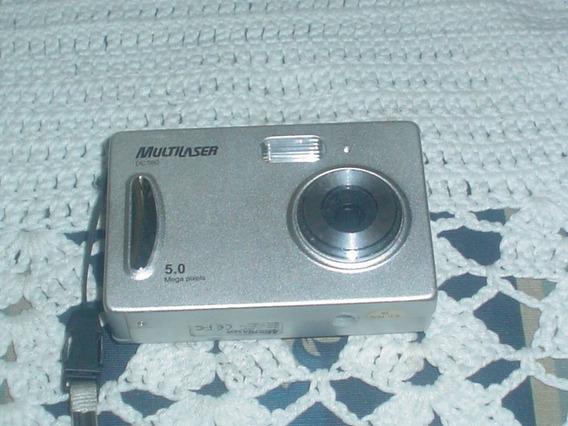 Camera Digital Multllaser Leia A Descrição