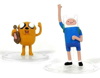 Adventure Time Finn & Jake ( Original) Jazwares