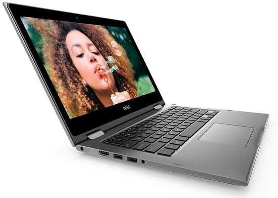 Notebook Dell Core I7 16gb Ram 256gb Ssd Tablet 2 Em 1 Touch