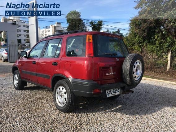 Honda Cr-v Rvi 4x4 2.0 1998