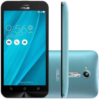 Smartphone Asus Zenfone Zb500kg Go 8gb 1gb Ram | Vitrine