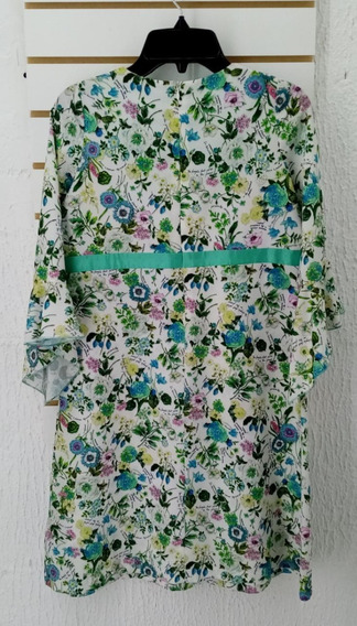 Liquidacion Vestido Lovely Lulu Niña T/12